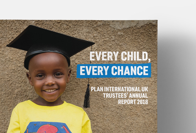 Plan International Annual Report